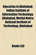 Education in Allahabad: Indian Institute of Information Technology, Allahabad