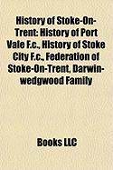 History of Stoke-On-Trent: History of Port Vale F.C.