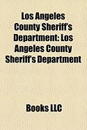 Los Angeles County Sheriff's Department: Rumi