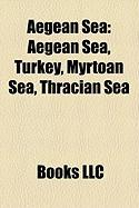 Aegean Sea: Turkey