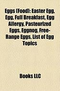 Eggs (Food): Egg