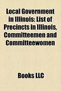 Local Government in Illinois: List of Precincts in Illinois