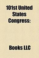 101st United States Congress