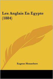 Les Anglais En Egypte (1884)