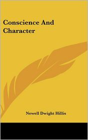 Conscience and Character