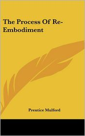 The Process of Re-Embodiment