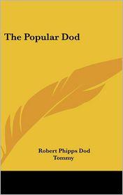 The Popular Dod