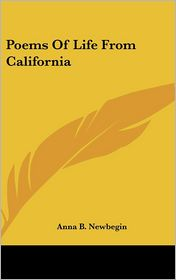 Poems of Life from California