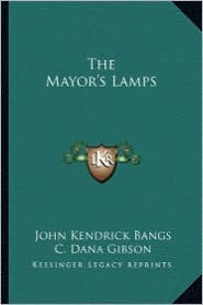 The Mayor's Lamps