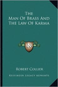 The Man of Brass and the Law of Karma