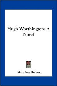 Hugh Worthington