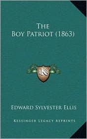The Boy Patriot (1863)