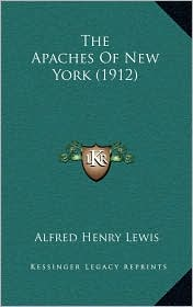 The Apaches of New York (1912)