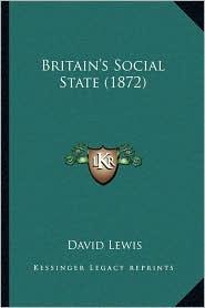Britain's Social State (1872)