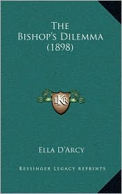 The Bishop's Dilemma (1898)