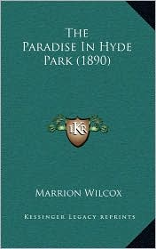 The Paradise in Hyde Park (1890)