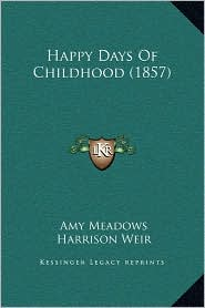 Happy Days of Childhood (1857)