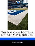 Off the Record: The National Football League Super Bowl XLI