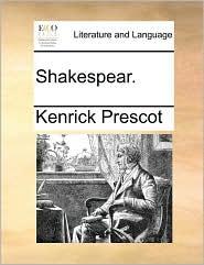 Shakespear.