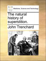 The natural history of superstition.
