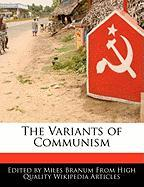 The Variants of Communism