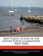 Best Places to Live in the United States: Clarkstown, New York