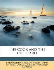 The Cook and the Cupboard