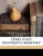 Ohio State University Monthly