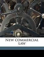 New Commercial Law