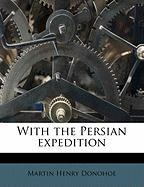 With the Persian Expedition