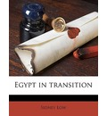 Egypt in Transition