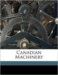 Canadian Machinery