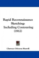 Rapid Reconnaissance Sketching: Including Contouring (1912)