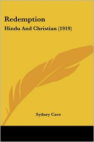 Redemption: Hindu and Christian (1919)
