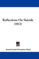 Reflections on Suicide (1813)