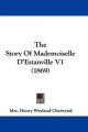 The Story of Mademoiselle D'Estanville V1 (1869)