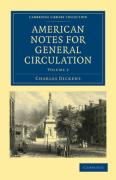 American Notes for General Circulation: Volume 2