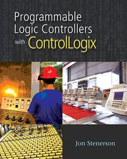 Programmable Logic Controllers with Controllogix (Book Only)