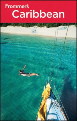 Frommer's Caribbean (Frommer's Complete Guides)