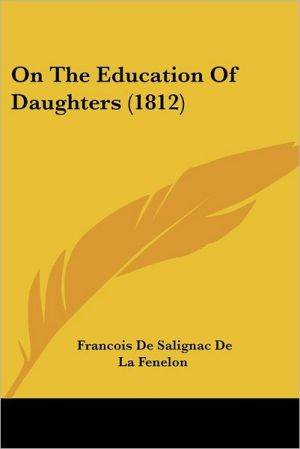 On the Education of Daughters (1812)