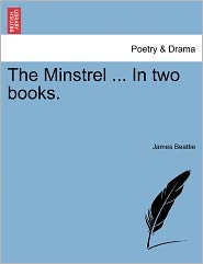 The Minstrel ... in Two Books.