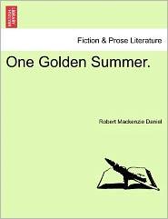 One Golden Summer.