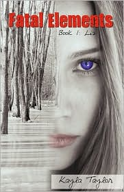 Fatal Elements: Book 1: Liz