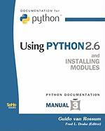 Using Python 2.6