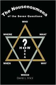 The Nousenoumena Questions