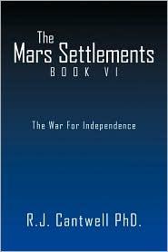 The Mars Settlement Book VI