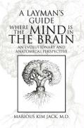 A Layman's Guide Where the Mind Is in the Brain