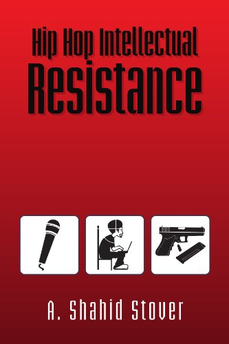Hip Hop Intellectual Resistance - A Shahid Stover