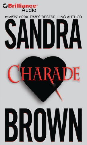 Charade - Sandra Brown