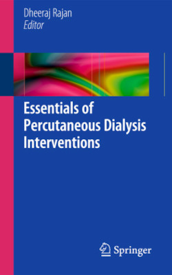 Essentials of Percutaneous Dialysis Interventions